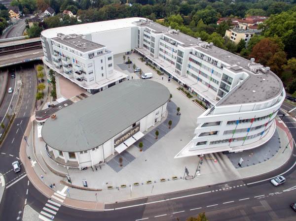 Gloria Palais in Hanau