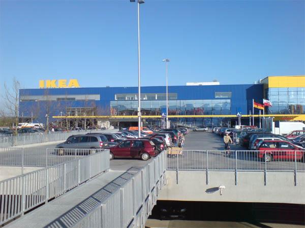 IKEA Nieder-Eschbach