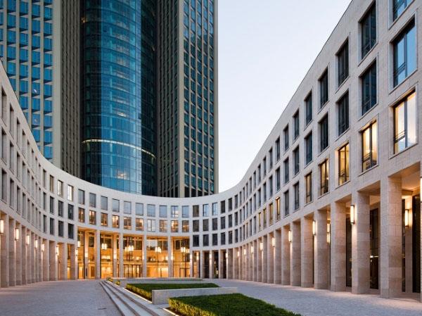 Projekt Des Ingenieurbüro Burkhard: Tower 185 Frankfurt Main